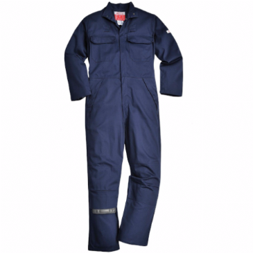 FR80 - MULTI-NORM COVERALL